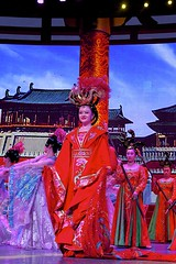 Tang Dynasty Customs