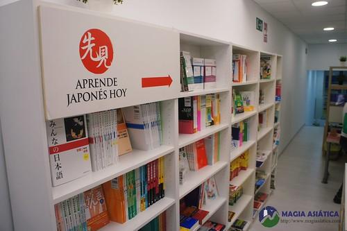 Nueva Libreria Aprende Chino, Japonés Coreano Hoy Madrid Asia 3
