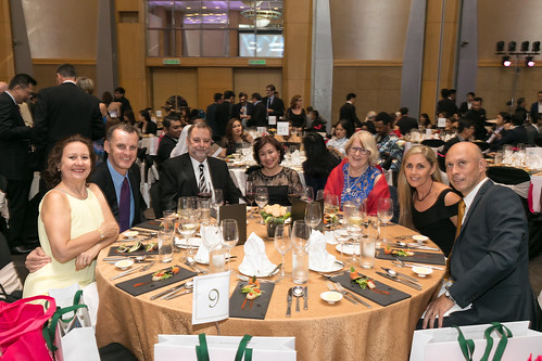 2017 October - MABC Annual Gala Dinner 2017 [Part 4 of 5: Main Event 1/2]