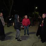 2017-10-28 - Fiaccolata Abbazia S. Eutizio