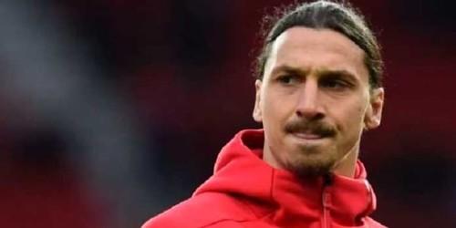 Zlatan Ibrahimovic Berjanji Kepada Fans Manchester United
