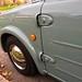 JDM 1990 Nissan Pao 1Litre
