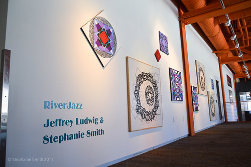 2015 RiverJazz Exhibition - ArtsQuest Center at SteelStacks