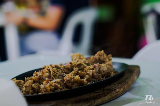 Pampanga - Quê hương của món Sisig Philippines - Giới thiệu quán Mila's