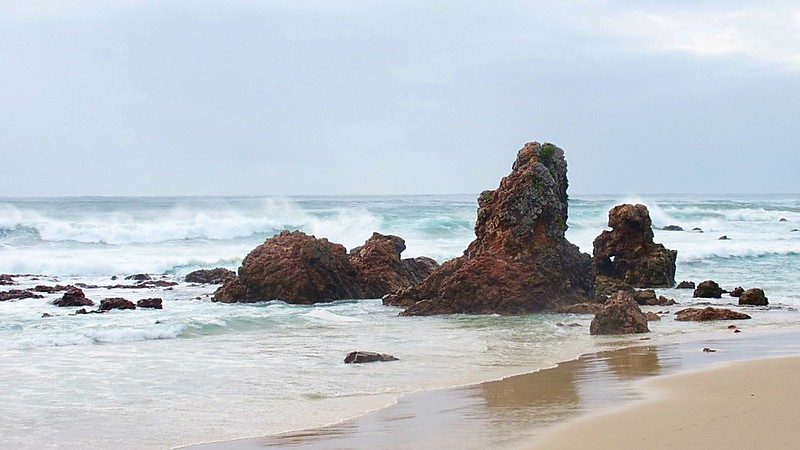 Flynns Beach Port Macquarie NSW