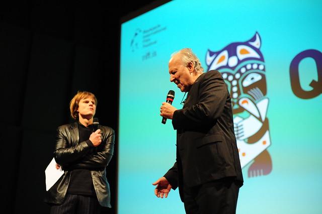 RIFF 2017: Werner Herzog