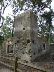 Hilton Head - Day 2 - Baynard Ruins (4)