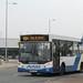 Avon Buses 207 AE07DZT New Brighton 26 September 2017