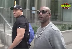 DMX Is Sober and Packed On A Lot Of Weight Since Rehab