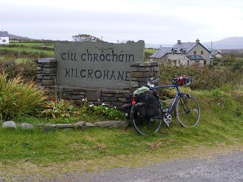 Kilcrohane, Co. Cork