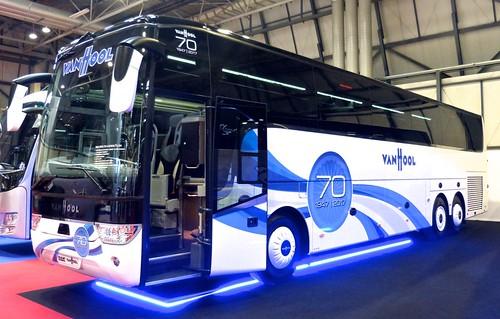 'Coach & Bus UK17' Van Hool TX16 Acron 13.2M on 'Dennis Basford's railsroadsrunways.blogspot.co.uk'