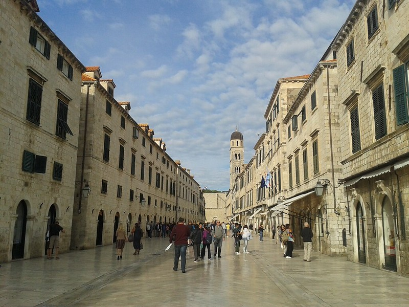 The Best in Heritage Conference, Dubrovnik, Croatia, 09-2017