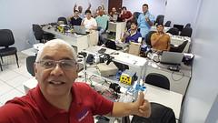 Curso Especialização Reparo Placas Smartphones