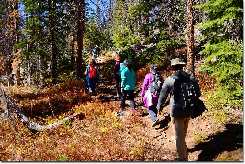 Gore Range Trail, Silverthorne (10)