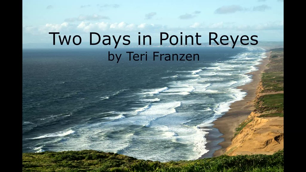 Two Days in Point Reyes