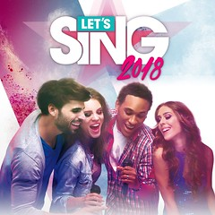 Let's Sing 2018 – Platinum Edition