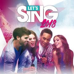 Let's Sing 2018 – Platinum Edition