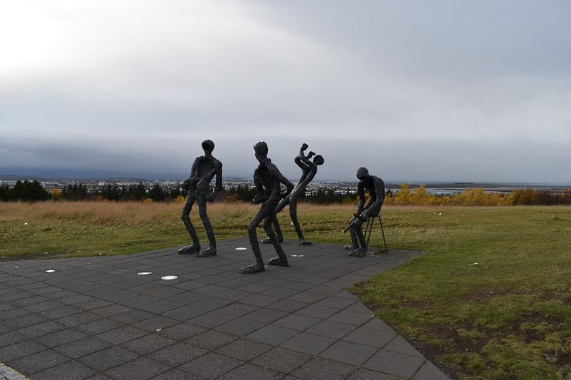 17/10 Reykjavik