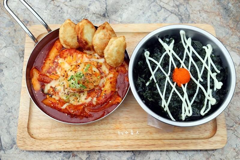 37092932930 53ceff8753 b - 熱血採訪   KATZ 卡司複合式餐廳二店,超人氣創意美韓料理,奶蓋咖哩烏龍麵好吃!
