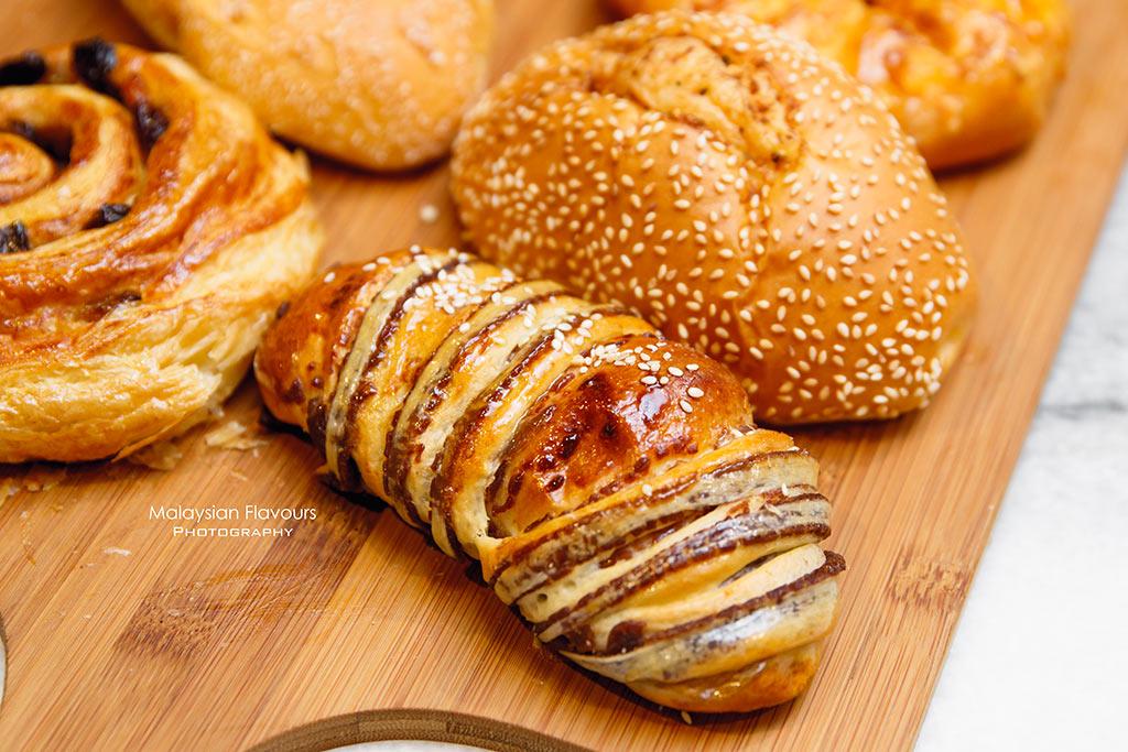 BreadStory