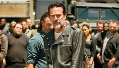 RT @GunnerGale: How to watch 'The Walking Dead' season 8 premiere TONIGHT (even if you don't have cable) #TWD100 #TWDFamily https://t.co/WDnsKZcZou - Posted by Khary Payton (King Ezekiel)