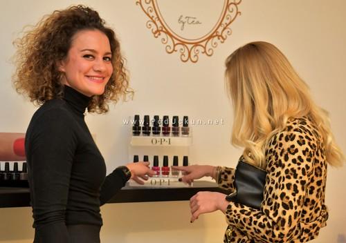 Beauty salon Beautique by Tea - Novootvoreni salon ljepote u srcu Opatije