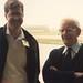 RON PAINE & PATRICK BODIN-1987