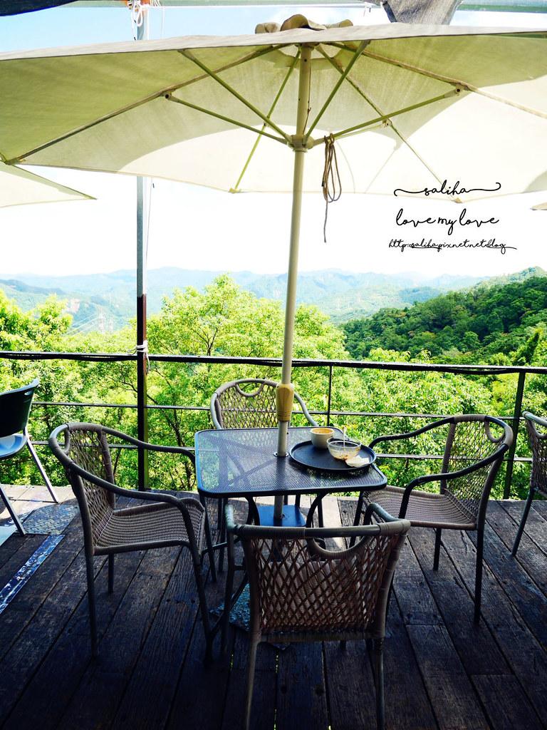 石碇景觀咖啡廳推薦海倫咖啡 (1)