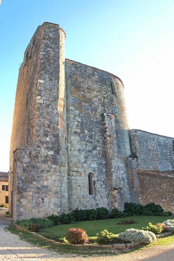 Burg-Kirche