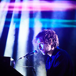 Fri, 06/10/2017 - 8:15am - The National close out the Forest Hills Stadium season, 10/6/17. Broadcast live on WFUV Public Radio. Photo by Gus Philippas/WFUV