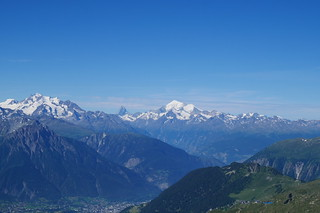 Yodel for Valais