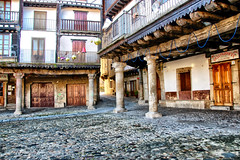 Castilla-León
