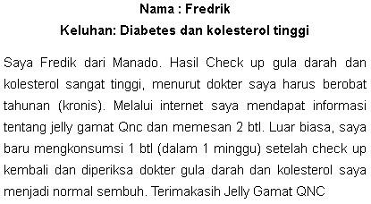 Obat Tabur Untuk Luka Diabetes