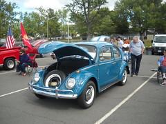 09B 1966 Volkwagen Bug