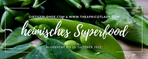 blogevent heimisches Superfood