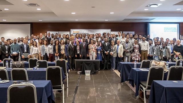 Conferência ALER Moçambique