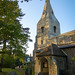 Broughton, Cambridgeshire