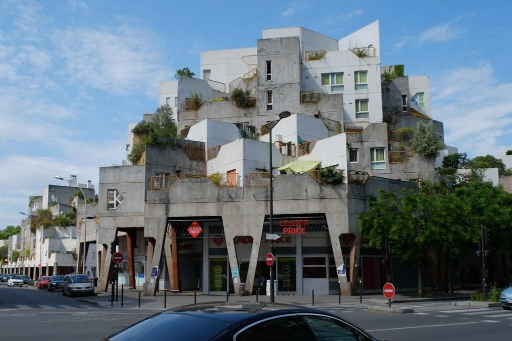 Hotel Ibis Village Bercy