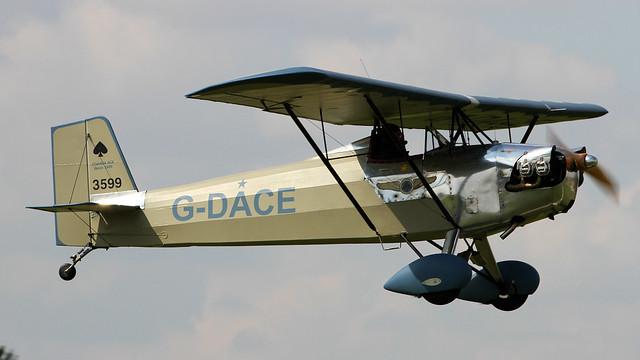 G-DACE