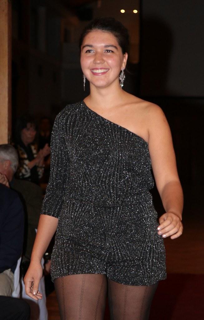 Postura de Banda Candidatas a Reina EE 2017-2018