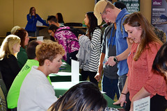 COD Financial Assistance Office Hosts 'Life Happens' 2017 8