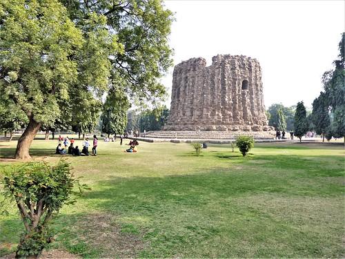 i-delhi-qutab minar-unesco (23)