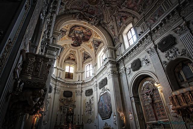 Palermo: Chiesa di Santa Maria della Pietà alla Kalsa.