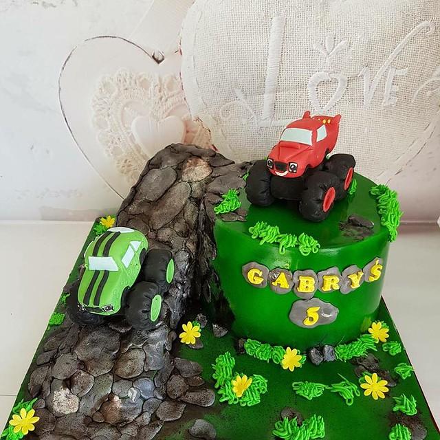 Cake by Aga's Cakes Newbridge