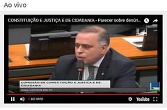 10 10 2017 CCJ A parte para defesa do Dep Bonifácio Andrada