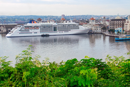 Havana Cruise
