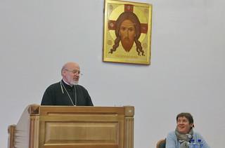 Конференция в Иверском монастыре 25