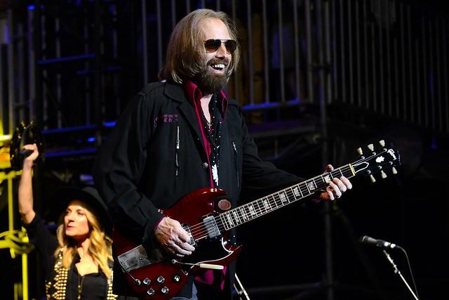 2017 Kaaboo Music Festival - Tom Petty