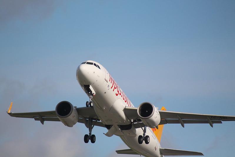 A320neo Pegasus TC-NBL