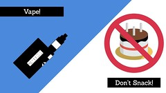 Slissie: The Vape Device Marketing Itself as an Anti-Snacking Aid